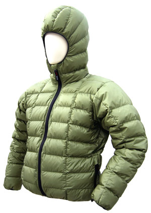 Down Jacket Buying Guide
